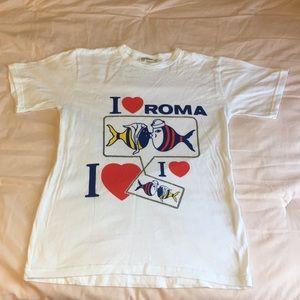 Beautiful I ❤️ Roma / Rome Vintage Beauty 😍